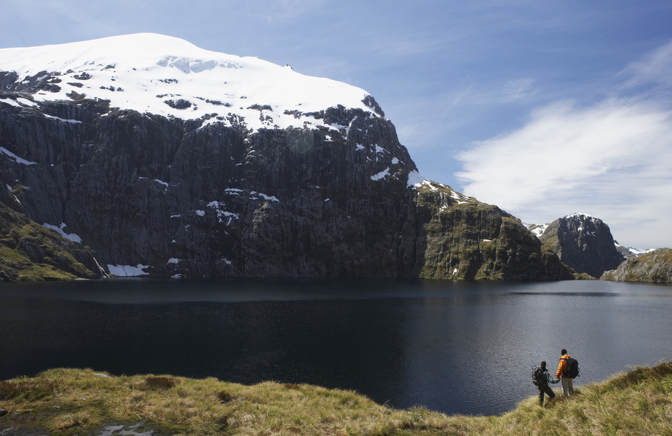 Work and Travel in Neuseeland