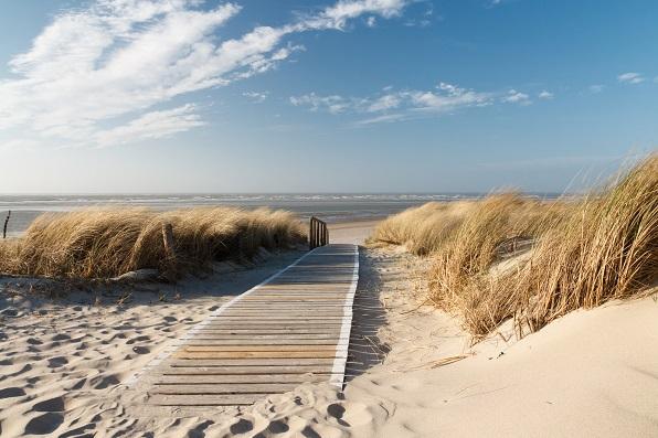 Zeltplatz an der Nordsee – Campen im Takt der Gezeiten