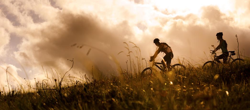 Bed & Bike – Fahrradreisen und Übernachtungen