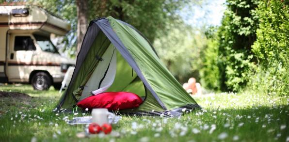 Campingplatz Dänemark – Aktivurlaub und Zelten