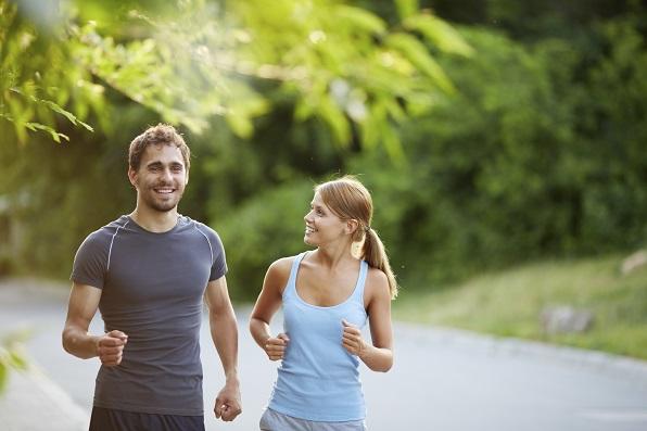 Sport-Partner für Aktivitäten finden - Netzwerke & Co.