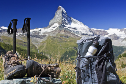 Trekking-Rucksack: Tipps für die Outdoor-Ausrüstung