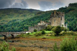 Rundreise durch Schottland - Die Highlights im Land der Highlands