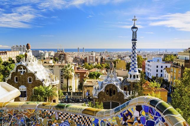 Und es kommt immer anders als man denkt: Hola Barcelona!