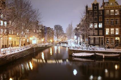 Artikelgebend ist die Offenheit der Niederländer.