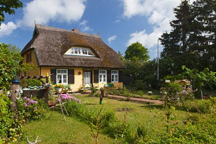 Inhalt des Artikels ist ein Entspannungsurlaub beim Hiddensee.