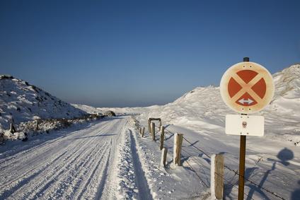 Wilde Natur und endlose Strände – den Winter auf Sylt genießen