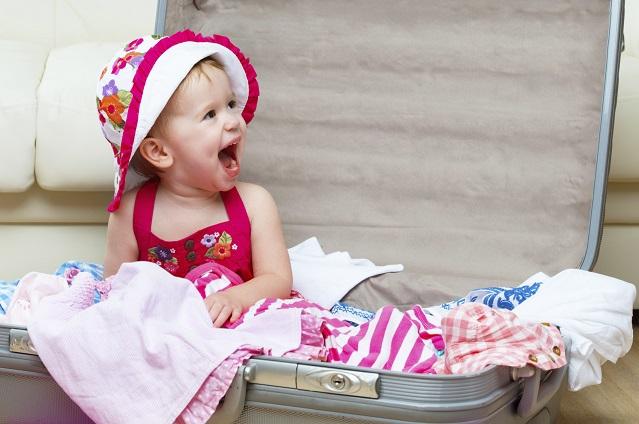 Endlich unterwegs: Tipps für entspanntes Reisen mit Kindern