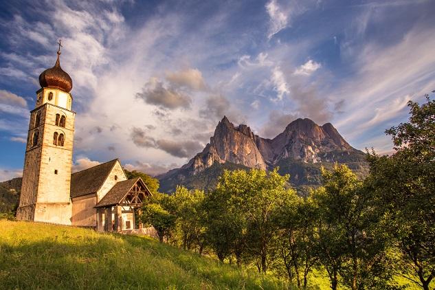 Seis, Südtirol