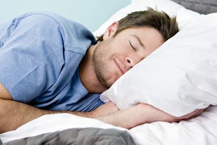 Problemlos einschlafen