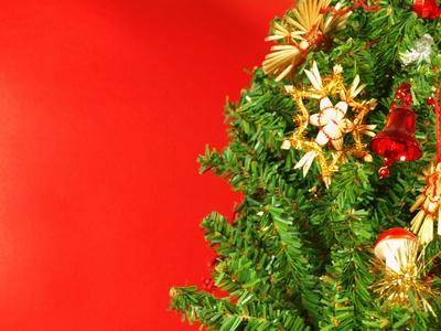 Artikelgebend ist ein ungewöhnliches Weihnachtsfest.