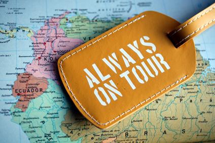 Von den Risiken und Nebenwirkungen des Reisens