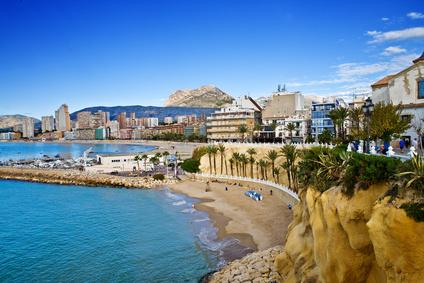 Inhalt des Artikels ist ein Besuch in Valencia.