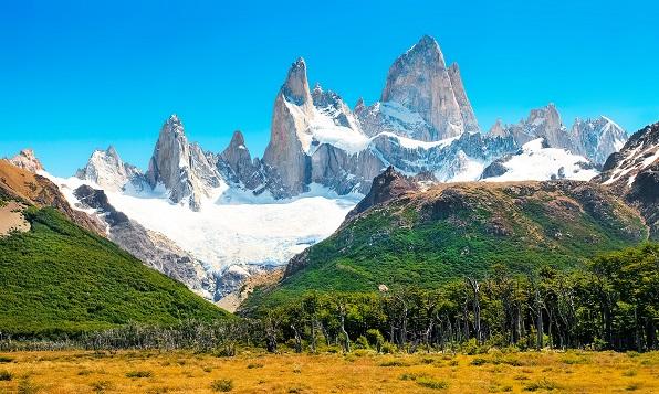 Das höchste Gebirge Südamerikas - die Anden entdecken