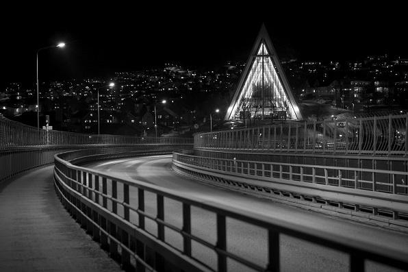 Tromsø – Die Pforte zum Eismeer