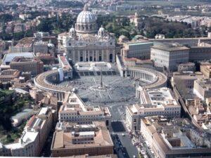Inhalt des Artikels sind die Sehenswürdigkeiten Roms.