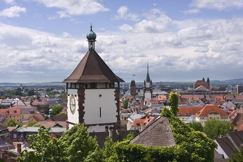 Schlemmerwochenende in Freiburg