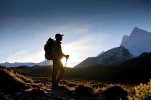 Wandern im Himalaya