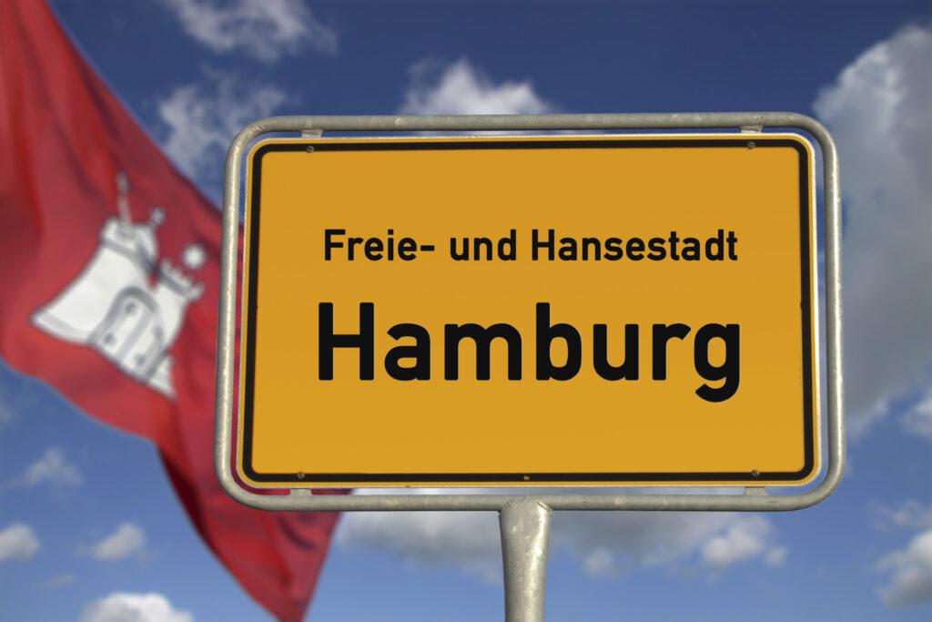 Freie- und Hansestadt Hamburg