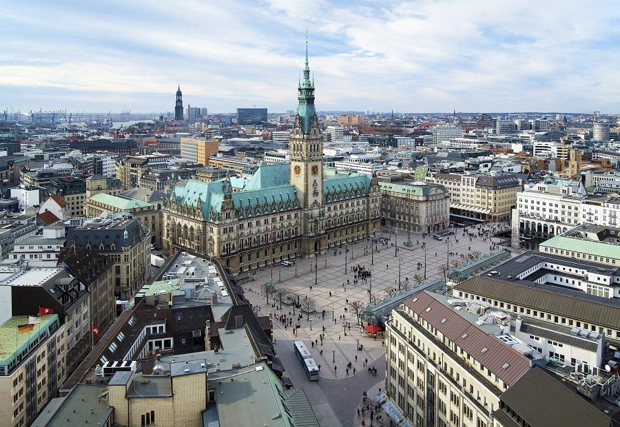 Camping-Kurzurlaub in Hamburg: Tipps für die ganze Familie