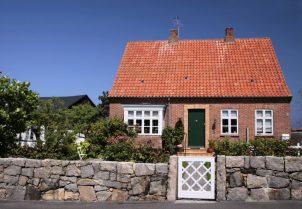 Ferienhaus in Sankt Peter-Ording: Flexibel die Zeit genießen