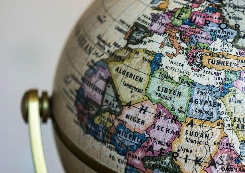 Weltreise: Wie viel sie kostet und wie man die Summe anspart