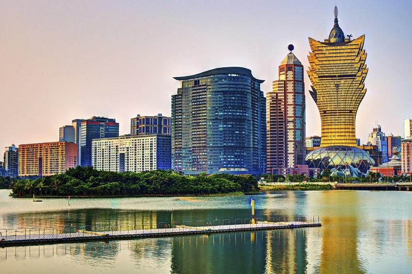 Macau – Portugals kultureller Außenposten in Asien