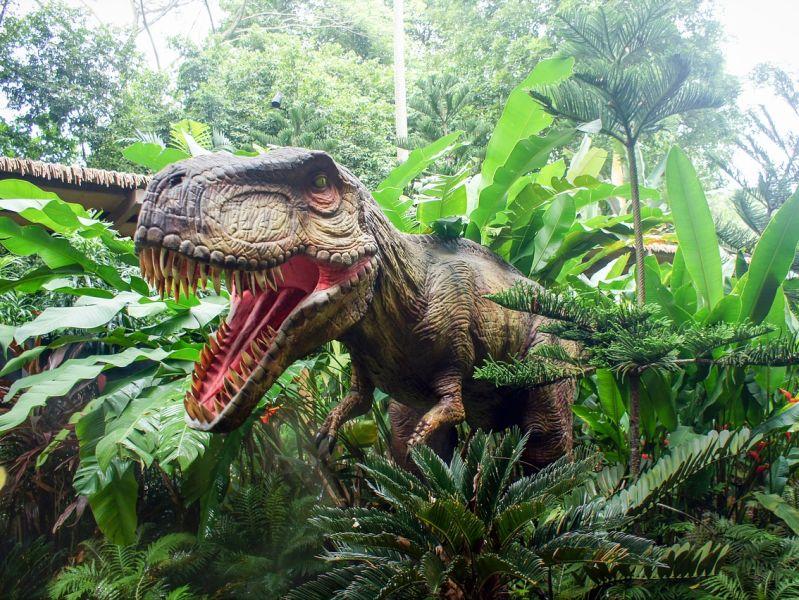 Die besten Reisetipps für Dinosaurier-Fans
