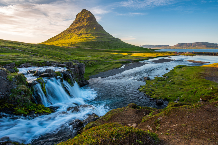 Einzigartige Natur: So beliebt ist Island bei Filmemachern
