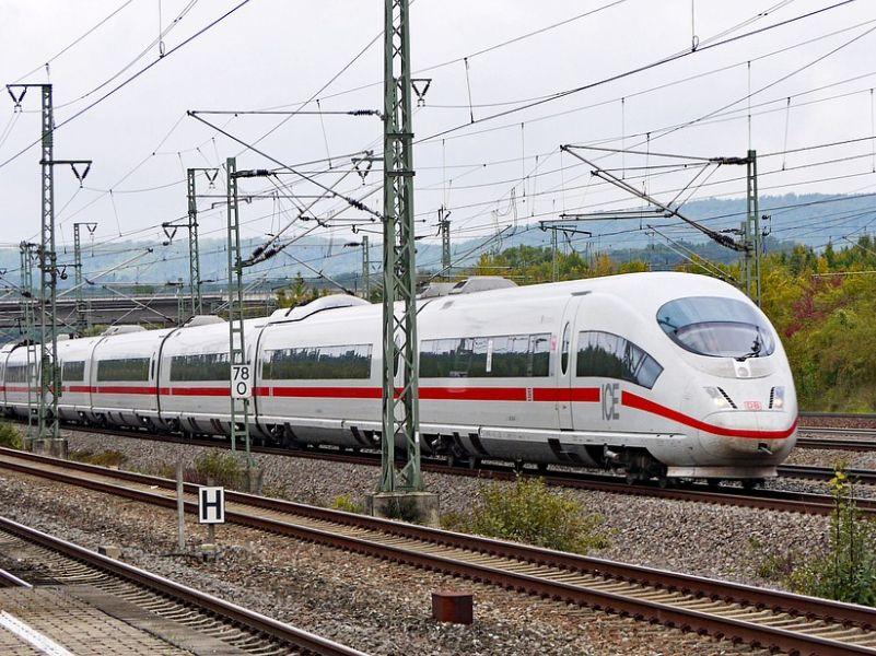 Gratis-Netz im Zug: So geht WLAN im ICE