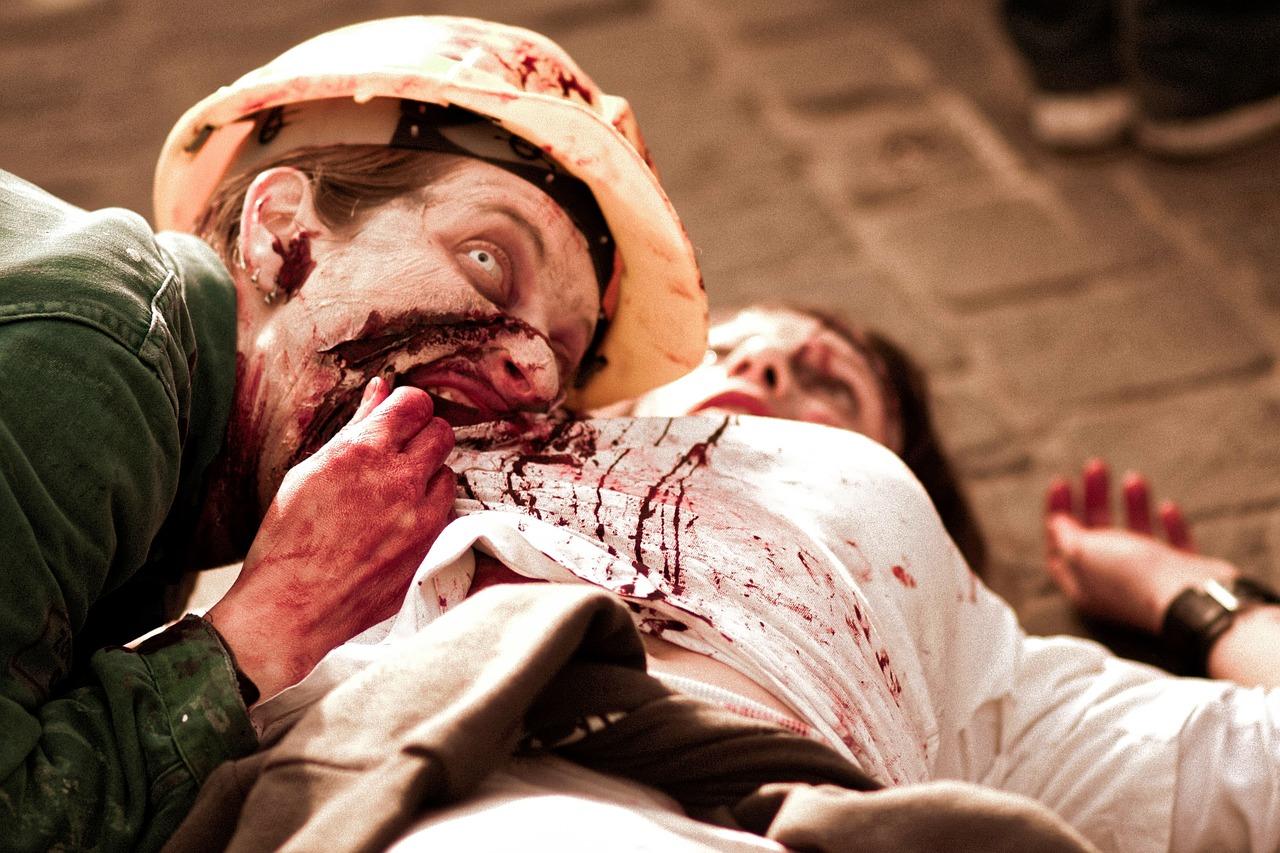 """Albtraum: """"McKamey Manor"""" – der brutalste Survival-Horror-Trip der Welt"""