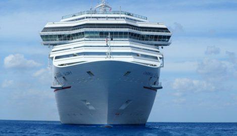 Sicherheit auf hoher See: Wie gefährlich ist ein Kreuzfahrt?