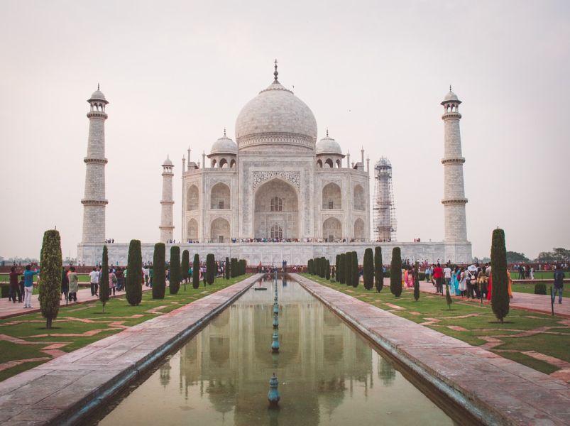 Indien: Aktuelle Tipps für Reisende